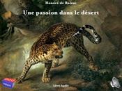 Download Une Passion dans le Désert