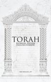 TORAH - Bilingual Edition: English/Hebrew