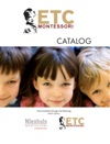 The ETC Montessori Catalog