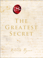 Rhonda Byrne - The Greatest Secret artwork