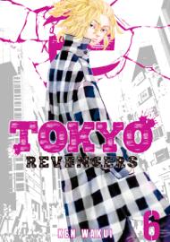 Tokyo Revengers Volume 6