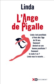 L'ange de Pigalle