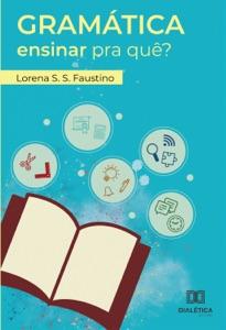 Gramática Book Cover