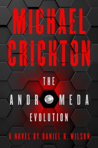 The Andromeda Evolution PDF Download