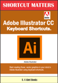 Adobe Illustrator CC Keyboard Shortcuts