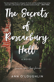 The Secrets of Roscarbury Hall - Ann O'Loughlin book summary