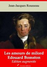 Les Amours De Milord Edouard Bomston – Suivi D'annexes