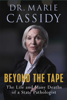 Marie Cassidy - Beyond the Tape artwork