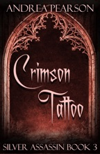 Crimson Tattoo, Midnight Chronicles Book Three