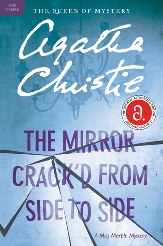 Agatha Christie - The Mirror Crack'd from Side to Side