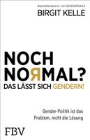Birgit Kelle - Noch Normal? Das lässt sich gendern! artwork