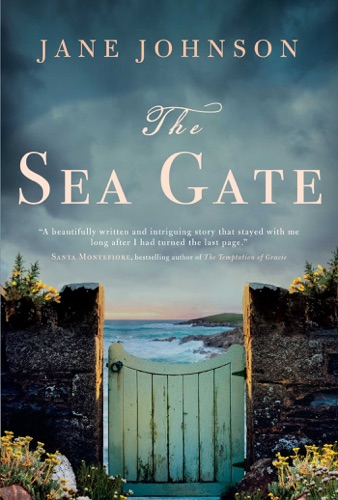 Jane Johnson - The Sea Gate