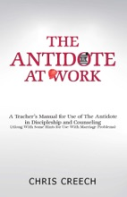 The Antidote At Work