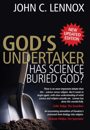 God's Undertaker: New updated edition