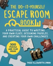 Download The Do-It-Yourself Escape Room Book