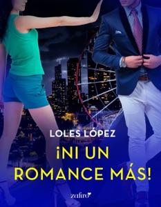 ¡Ni un romance más! Book Cover