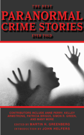 The Best Paranormal Crime Stories Ever Told book