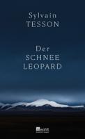 Sylvain Tesson - Der Schneeleopard artwork