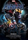 Avengers Infinity Prose Novel