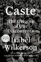 Caste (Oprah's Book Club) book cover