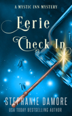 Eerie Check In Book Cover