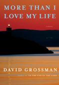 More Than I Love My Life Book Cover