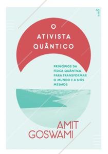 O Ativista Quântico Book Cover