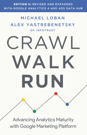 Crawl, Walk, Run