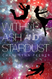 Within Ash and Stardust book