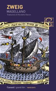 Magellano Libro Cover