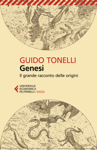 Genesi Copertina del libro