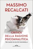 Critica della ragione psicoanalitica Book Cover