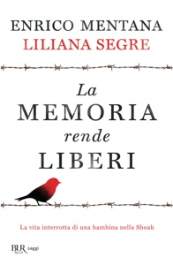 La memoria rende liberi Book Cover