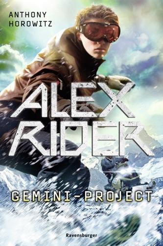 Anthony Horowitz - Gemini-Project