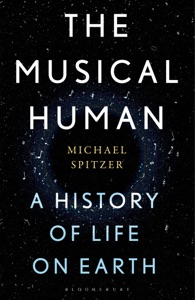 The Musical Human Book Cover