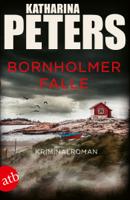 Katharina Peters - Bornholmer Falle artwork