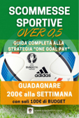 Scommesse Sportive Over 05: Guida Completa Alla Strategia