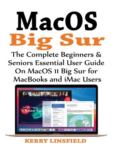 MacOS Big Sur Book