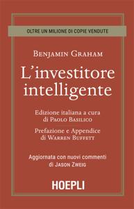 L'investitore intelligente Libro Cover
