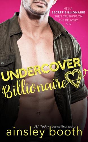 Undercover Billionaire E-Book Download