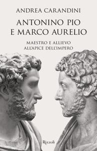 Antonino Pio e Marco Aurelio Book Cover