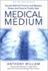 Anthony William - Medical Medium artwork