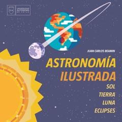 Astronomía ilustrada.
