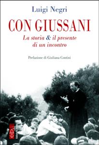 Con Giussani Libro Cover