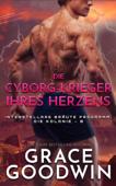Die Cyborg-Krieger ihres Herzens