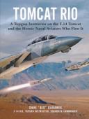 Tomcat Rio Book Cover