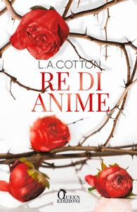Re di anime Book Cover