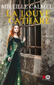 La Louve cathare Book Cover