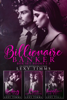Lexy Timms - Billionaire Banker Box Set Books #1-3  artwork