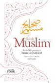 Sahih Muslim Volume 4
